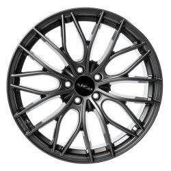 Alufelge MM01 8,5x19 5/112 ET45 Grey