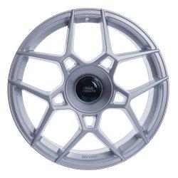 MM02-8,5x19-5x112/120-ET35 Silber