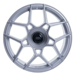 MM02-8,5x19-5x112/120-ET45 Silber