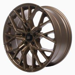 Alufelge MM06 8,5x19 5/112 ET25 Bronze
