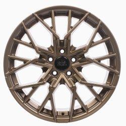 Alufelge MM06 8,5x19 5/112 ET45 Bronze