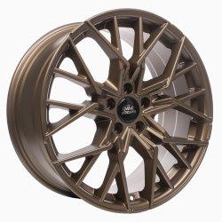 Alufelge MM06 8,5x19 5/120 ET35 Bronze