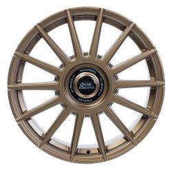 Alufelge MM04 8,5x19 5x114,3 ET45 Bronze